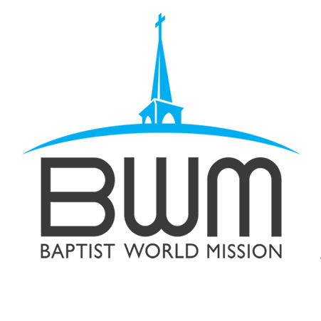 Image result for baptist world missions logo